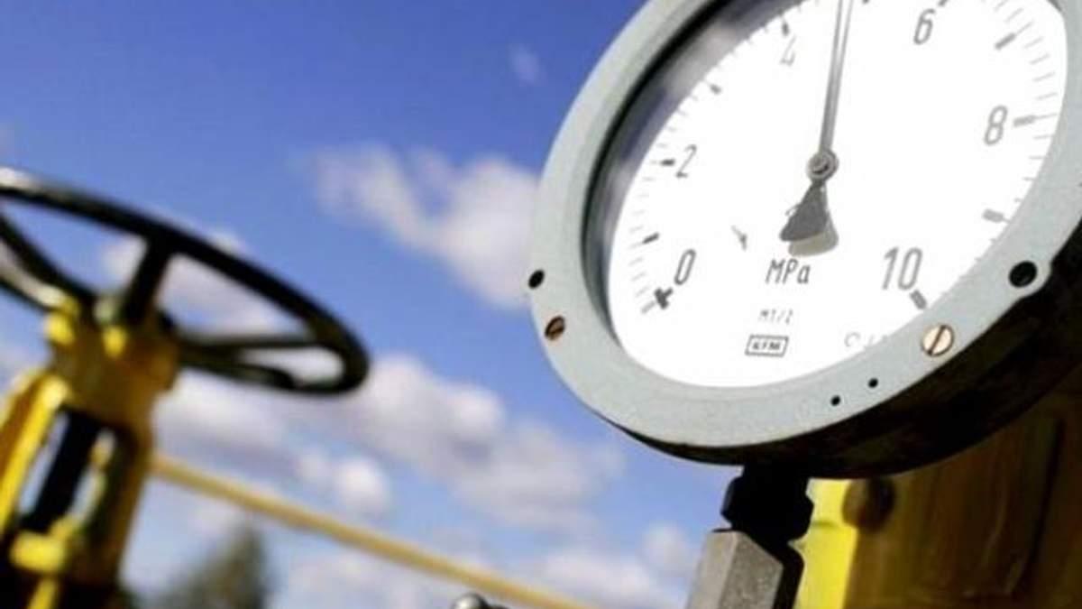 """Украина ставит под угрозу зимний транзит газа в Европу, - """"Газпром"""""""