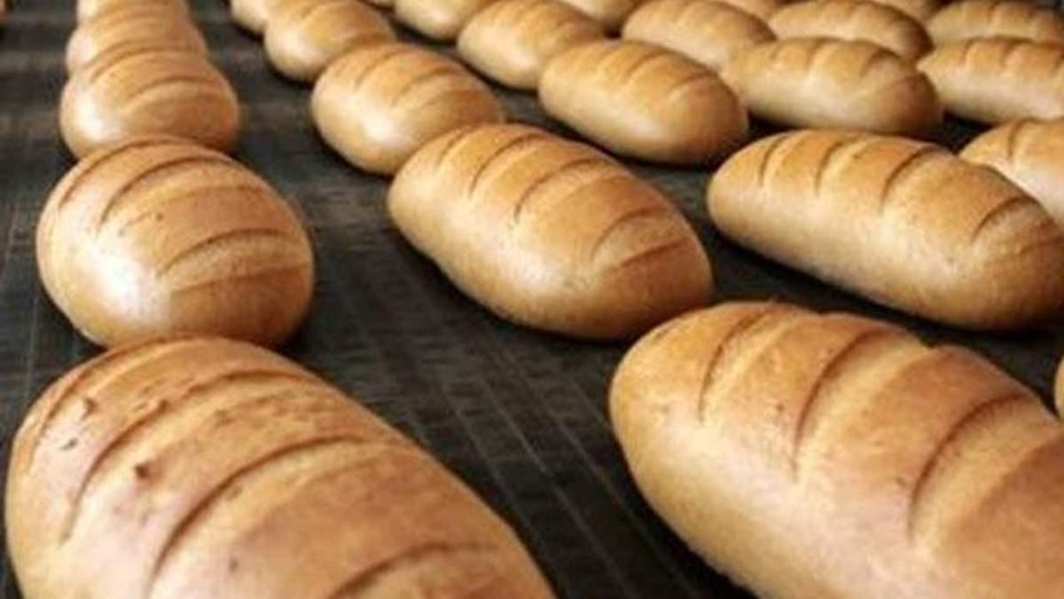 В Донецкой области люди массово скупают хлеб