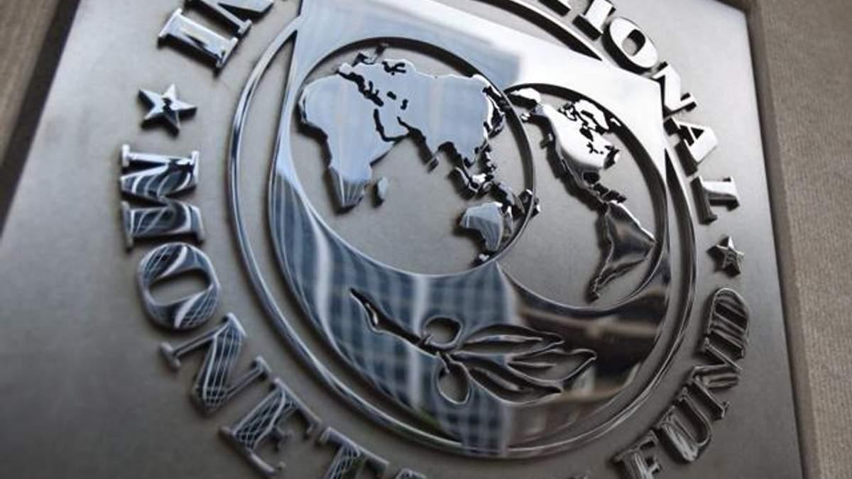 Налоговая и таможня ежемесячно будут отчитываться перед МВФ