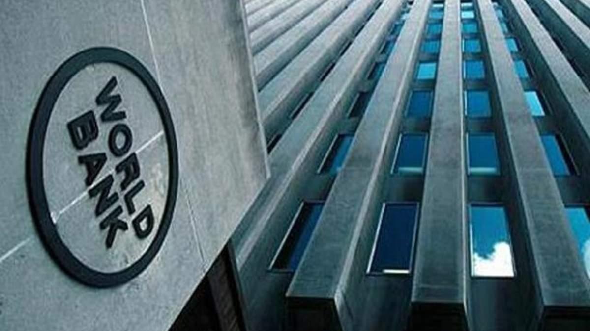 Вопрос выделения помощи Украине Всемирный банк рассмотрит 22 и 27 мая