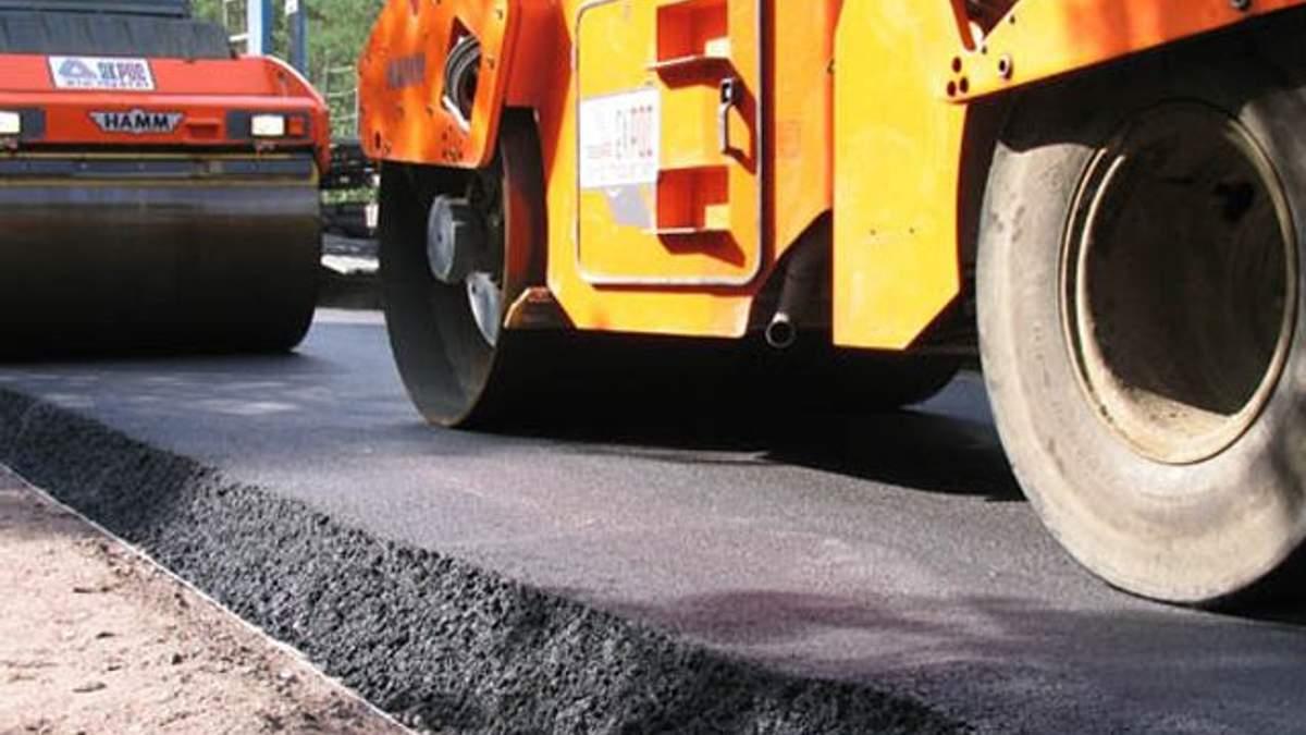 ЕБРР выделит 200 млн евро на модернизацию украинских дорог
