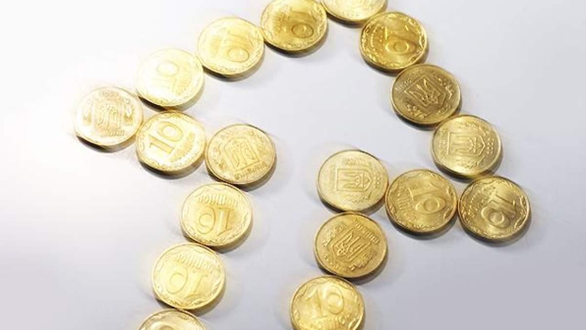 Инфляция в Украине в апреле ускорилась до 3,3%, – Госстат
