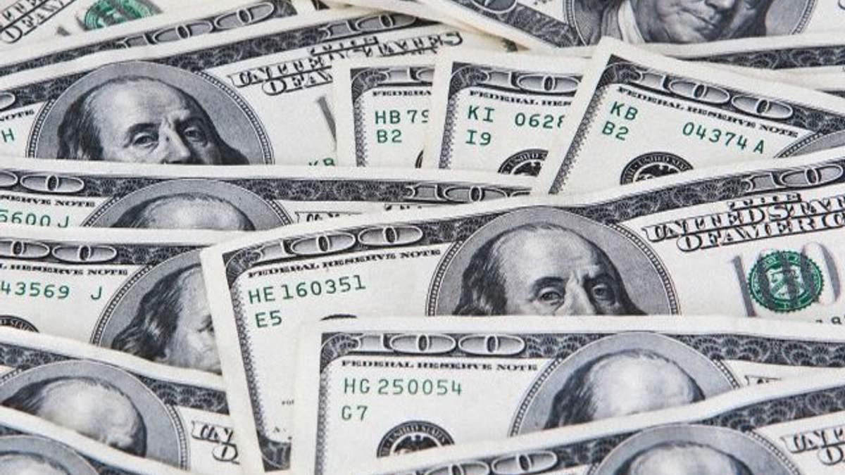 Объем помощи Украине из-за границы в мае может составить почти $ 6 млрд.