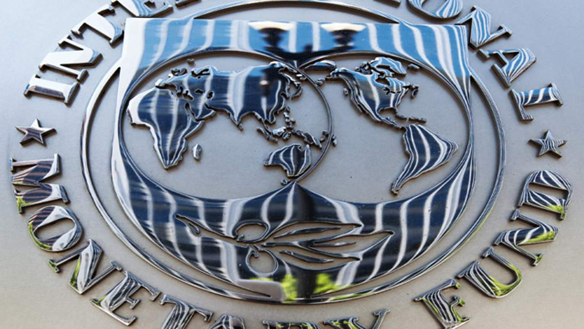 Україна отримала перший транш допомоги від МВФ обсягом $3,19 млрд., – НБУ