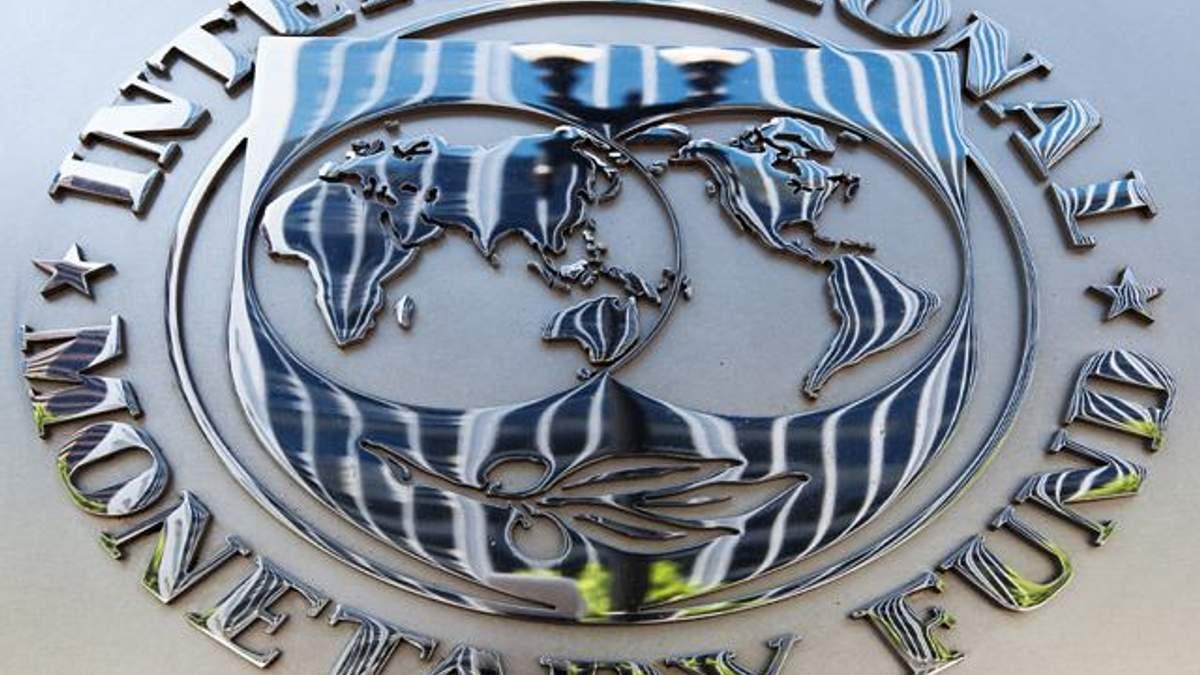 Украина получила первый транш помощи от МВФ объемом $ 3,19 млрд., - НБУ