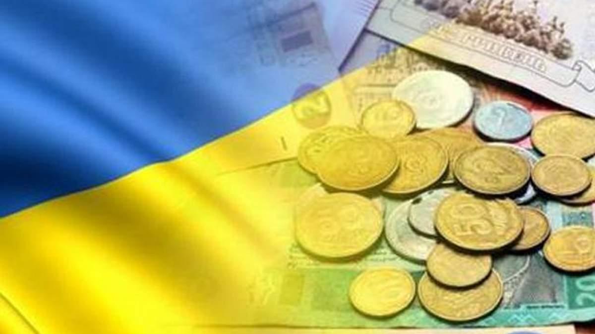 Бюджет в мае может недополучить 1,5 млрд. грн. из-за событий на юге и востоке Украины