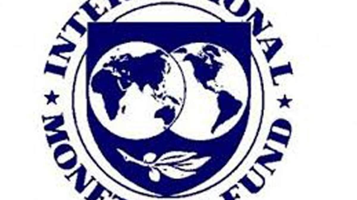 Второй транш кредита от МВФ в Украину может поступить уже в июле