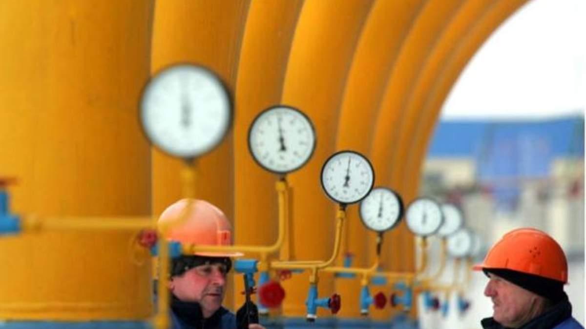 """Борг України за газ зріс до 3,51 млрд дол, - """"Газпром"""""""