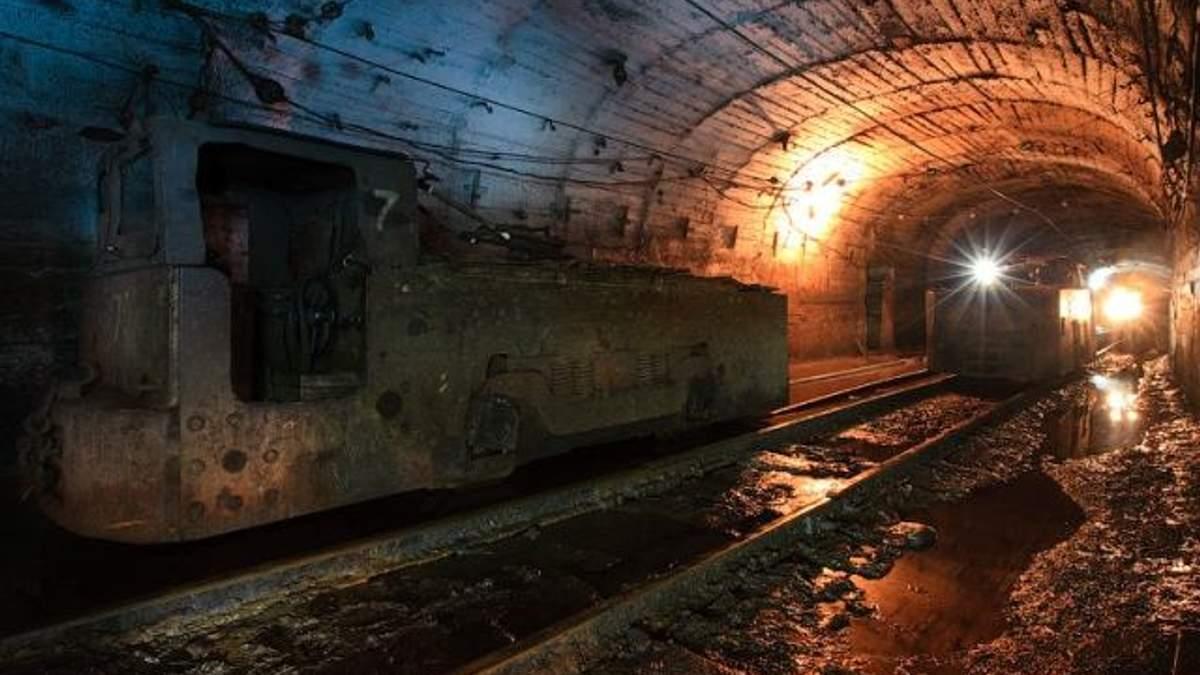 Державні шахти збільшили видобуток вугілля, - Продан