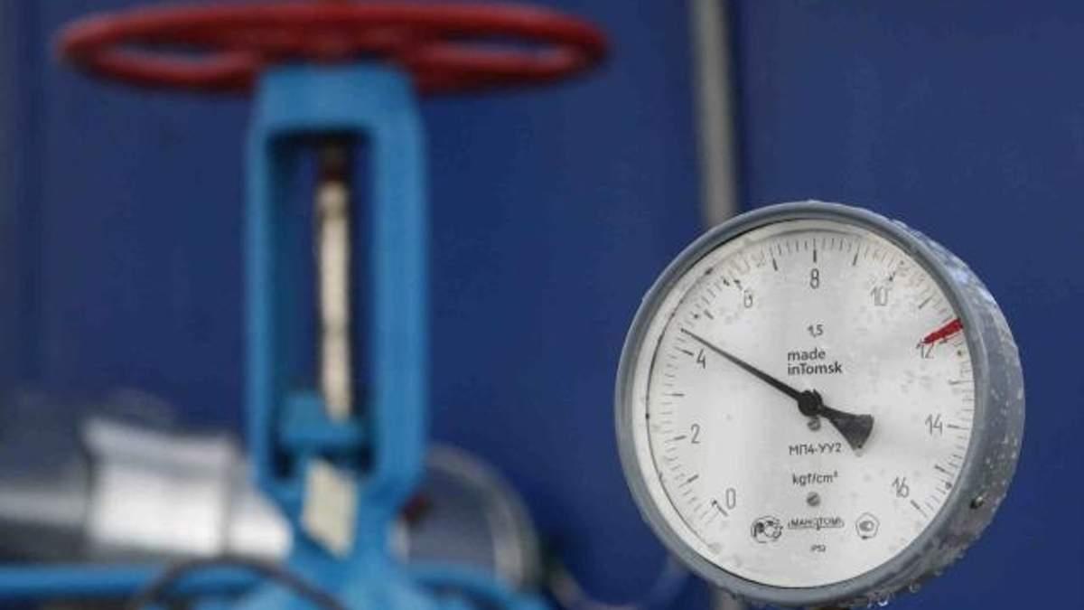 """Литва договорилась с """"Газпромом"""" о снижении цены на газ"""