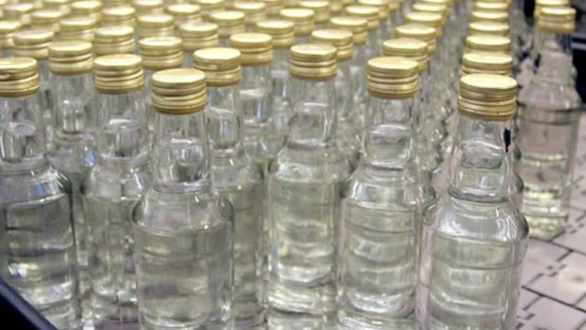 Казахстан з 1 червня вводить заборону на імпорт алкоголю