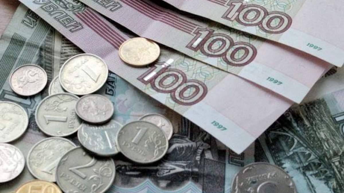 З 1 червня Крим повністю перейде на розрахунки в рублях