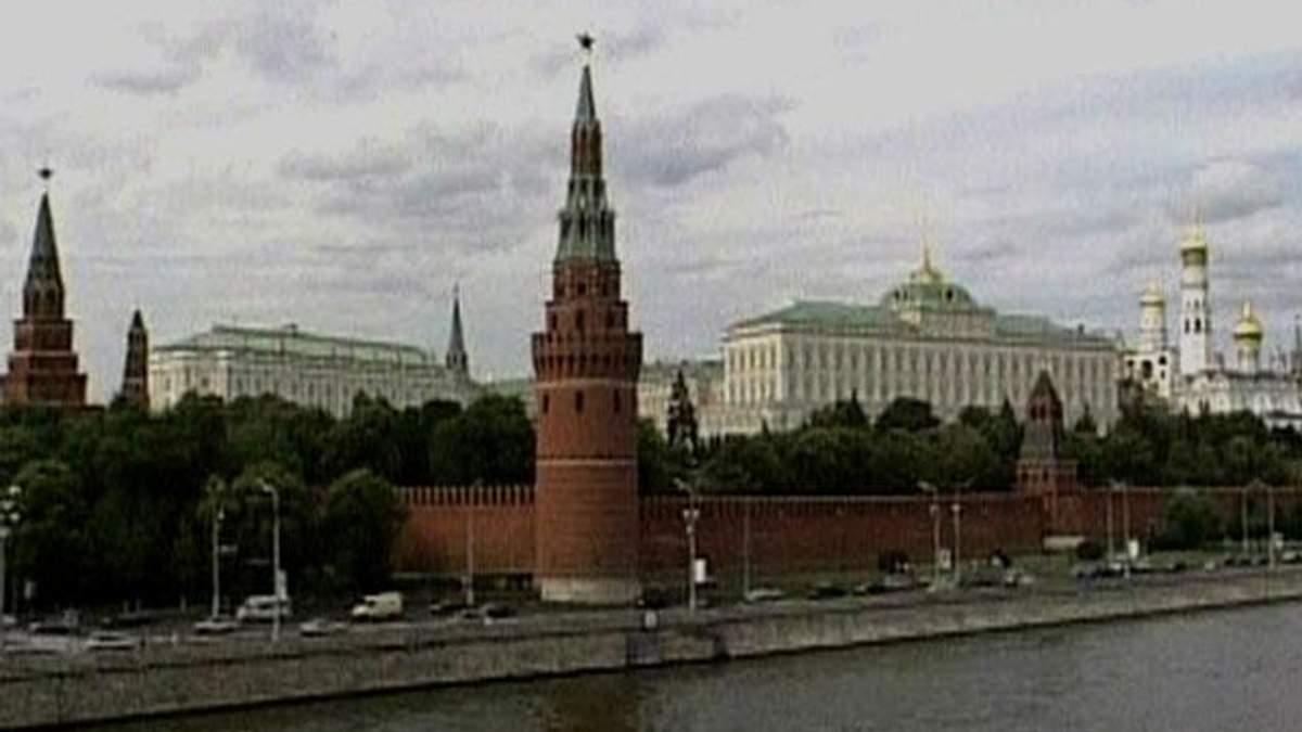 Мінекономрозвитку Росії повідомило про рецесію в країні