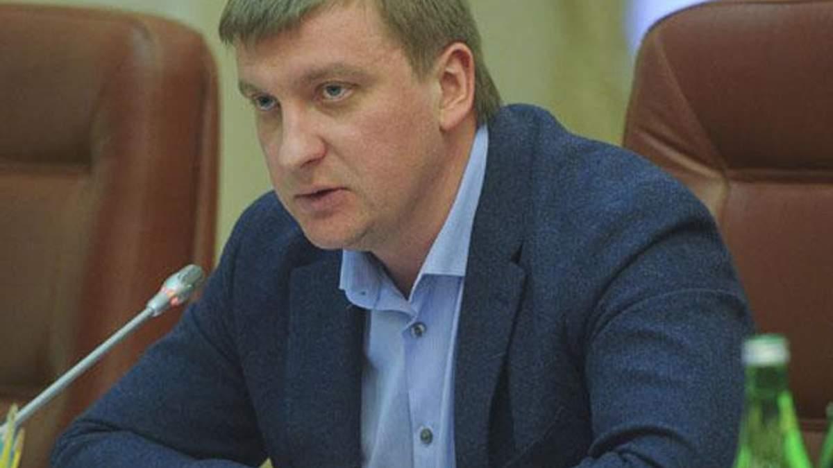 Убытки от аннексии Россией Крыма превысили 1 трлн. грн., - Минюст