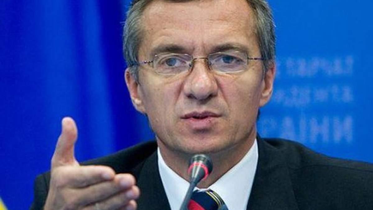 Украина предлагала России вернуться к идее кредита на $ 15 млрд, - Минфин