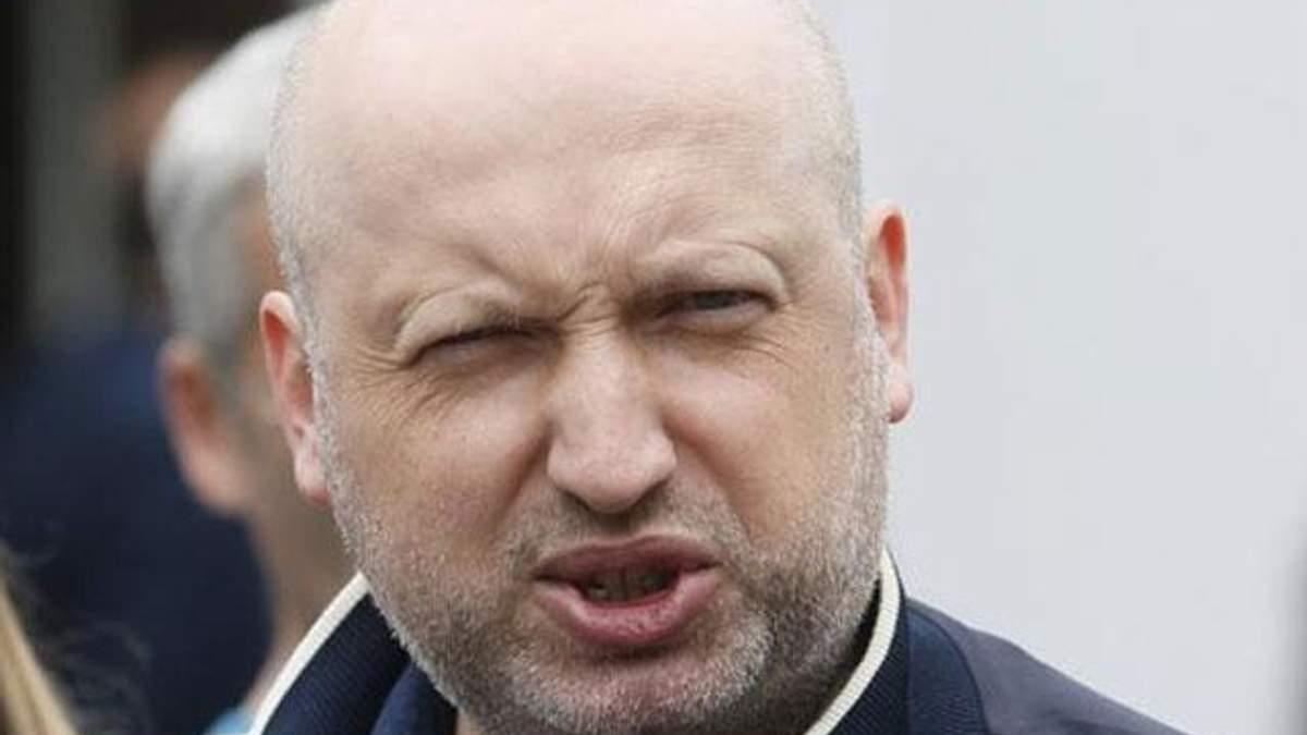 Состояние экономики Донецкой и Луганской областей катастрофическое, — Турчинов
