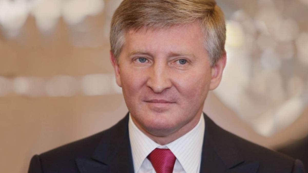Підприємства Ахметова не будуть платити податки до бюджету ДНР