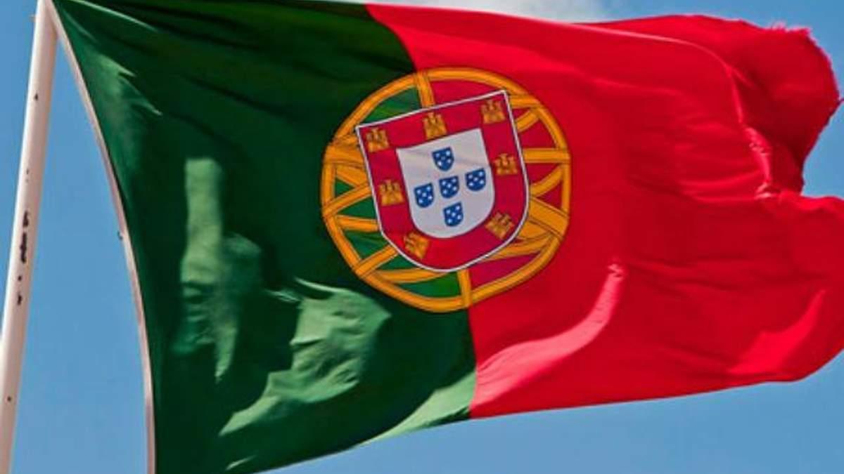 Португалія оголосила про вихід з рецесії