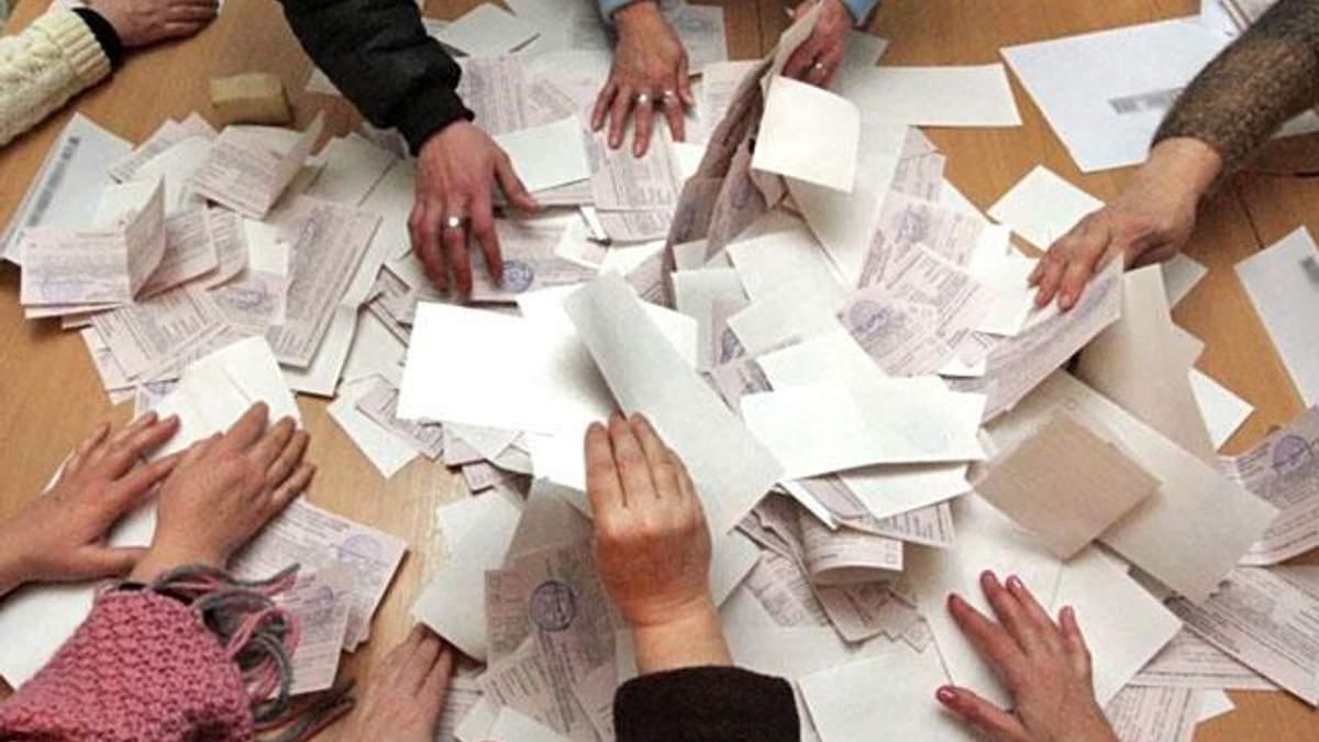 Приблизно 500 мільйонів доведеться витратити з бюджету, якщо буде другий тур виборів