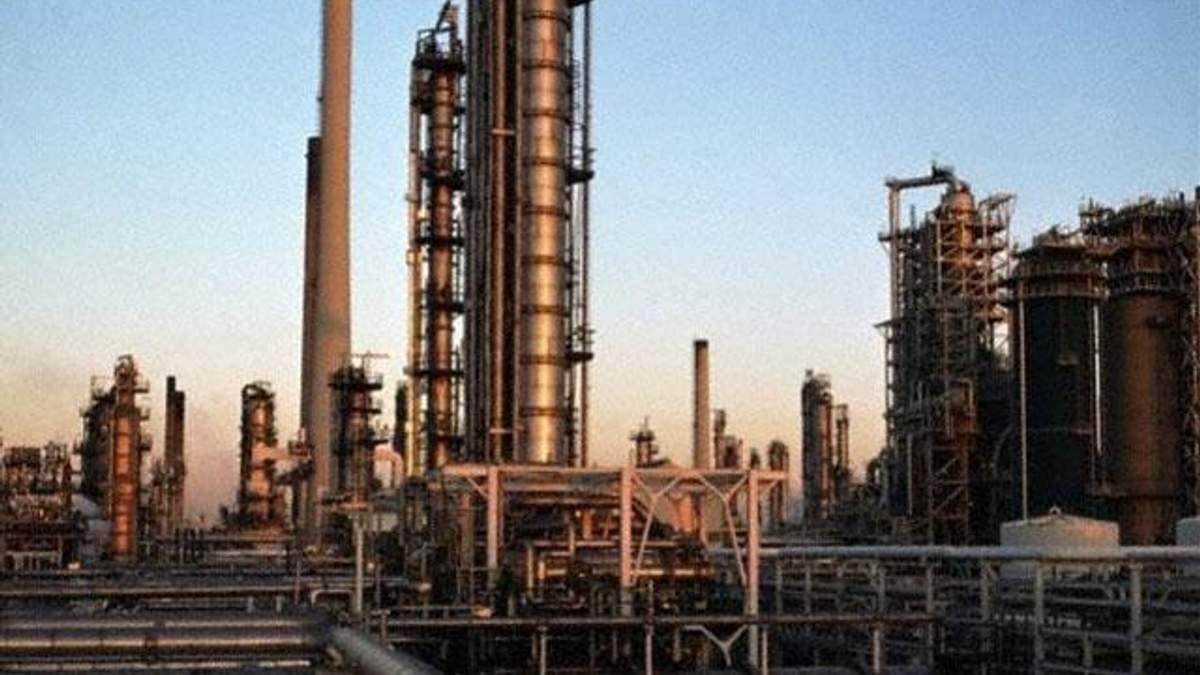 Падіння українського промвиробництва у квітні сповільнилося до 6%, – Держстат