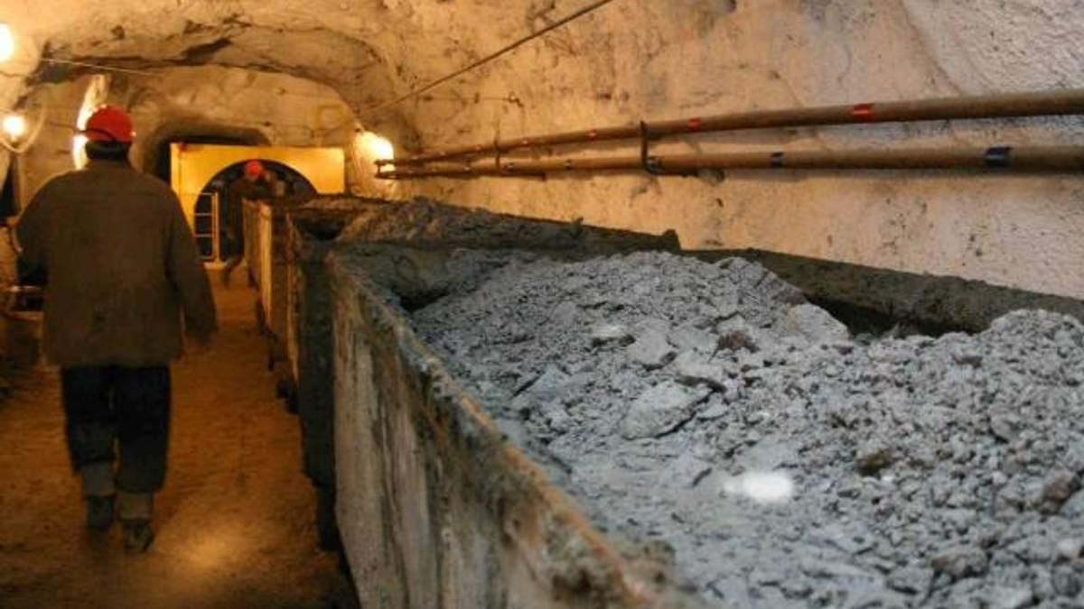 Госшахты за первые четыре месяца года увеличили убытки до 5 млрд грн
