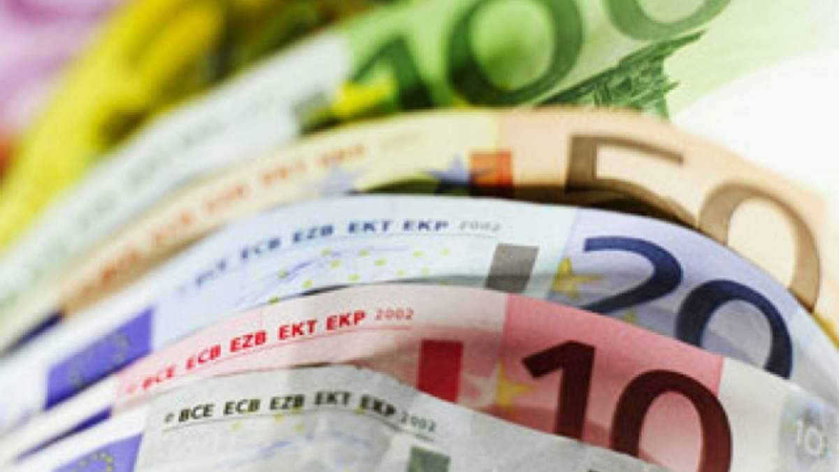 Украина может получить вторую часть финансовой помощи от ЕС в июне-июле