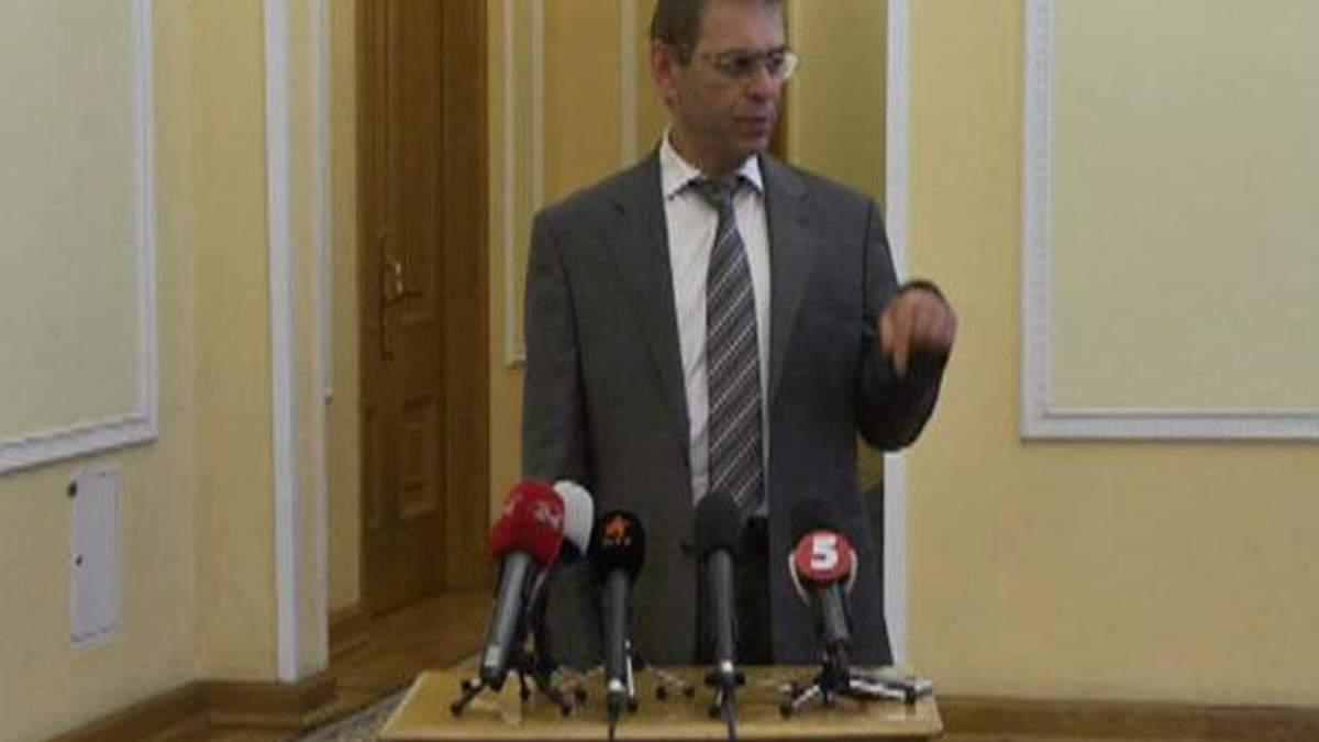 Близько 20 підприємств Держуправління справами будуть приватизовані, – Пашинський