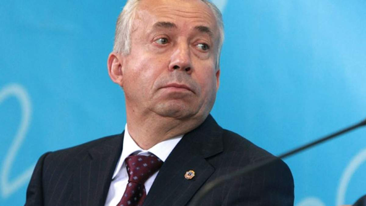 У Донецьку зупиняються підприємства, — мер міста