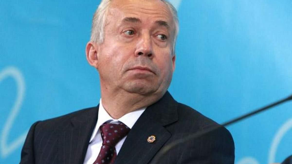В Донецке останавливаются предприятия, - мэр города