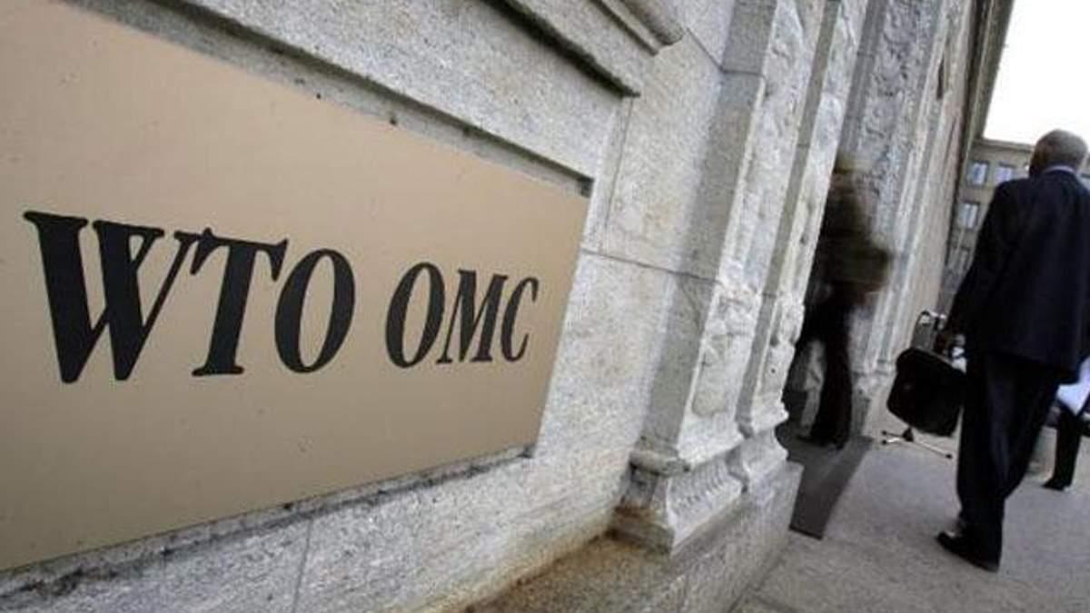 ЕС пожаловался в ВТО на Россию из-за антидемпинговых пошлин на авто