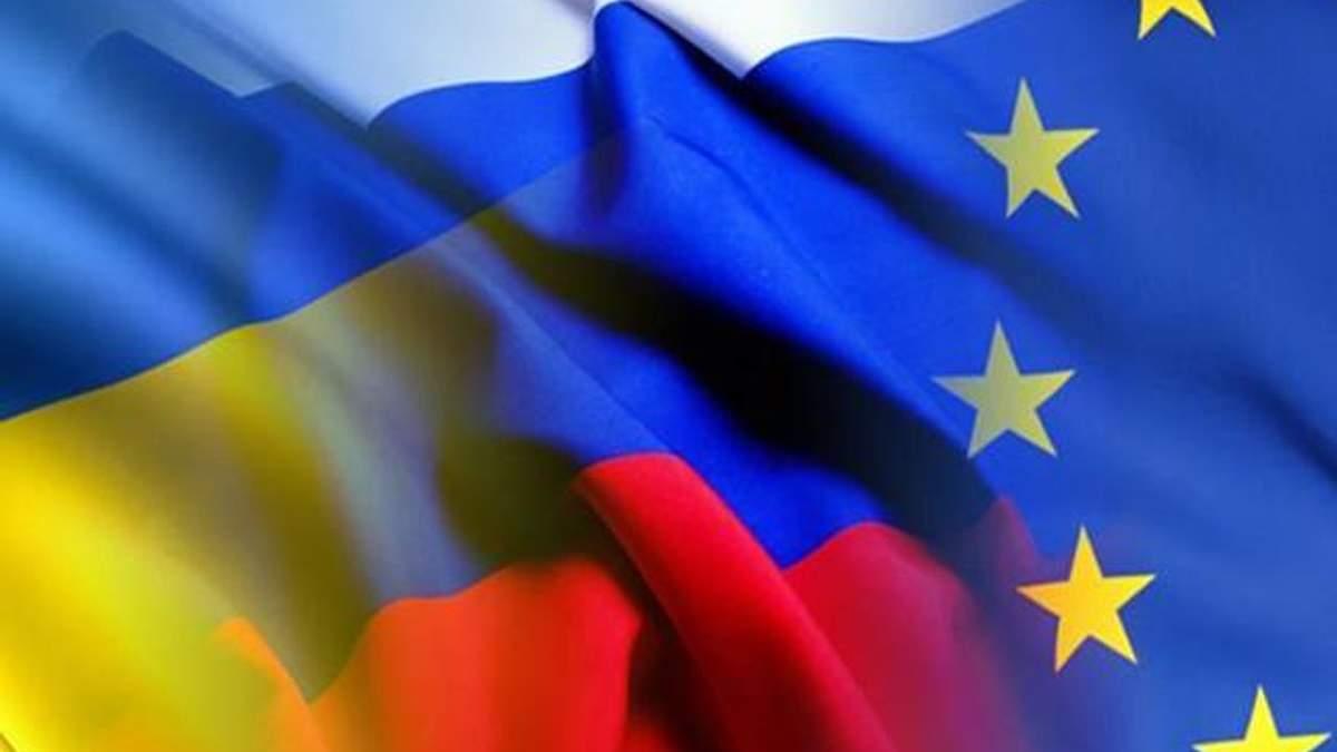 Черногория присоединилась к санкциям ЕС против России