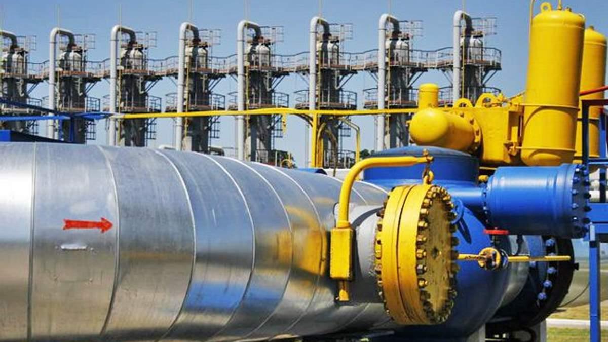 """""""Нафтогаз"""" пропонує ЄС спільно модернізувати газотранспортну систему України"""