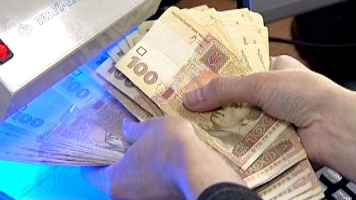 Украинская экономика упадет еще на 5-10%, - Moody's