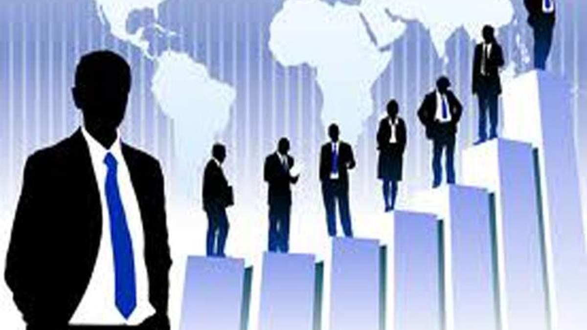 Украина снова заняла 49 место в рейтинге конкурентоспособности