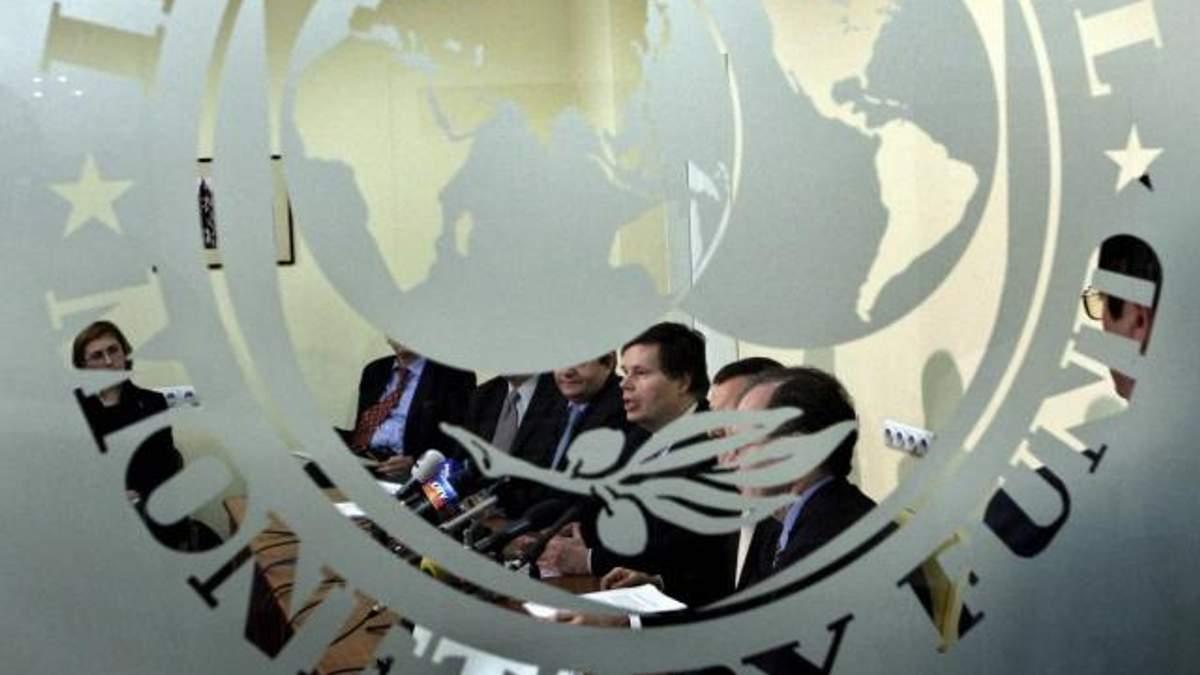 Україна може отримати другий транш від МВФ в кінці липня - на початку серпня