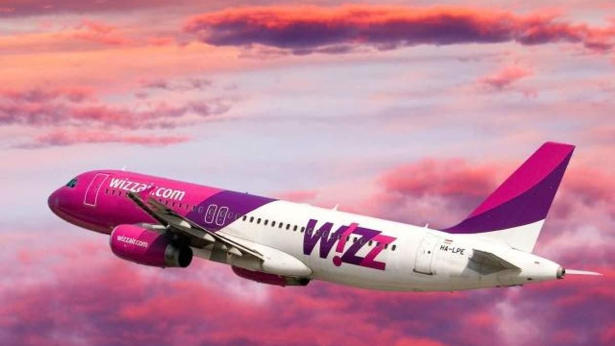 Wizz Air виходить на Лондонську фондову біржу