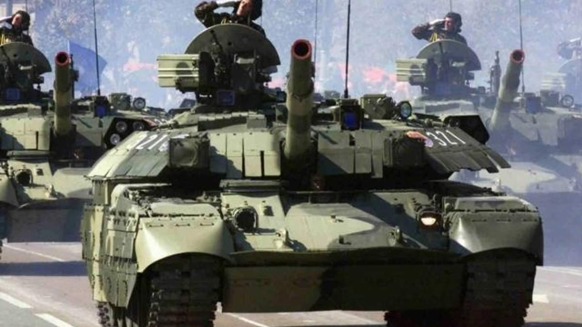 Армії потрібно 12 млрд гривень, - Мінфін