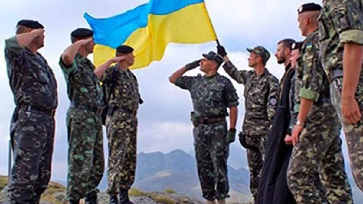 """За перший день українці купили """"військових"""" облігацій на 320 тис. грн."""