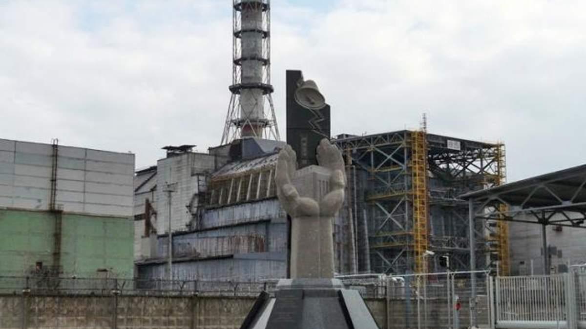 Чорнобильська АЕС хоче перейти під управління Міністерства енергетики