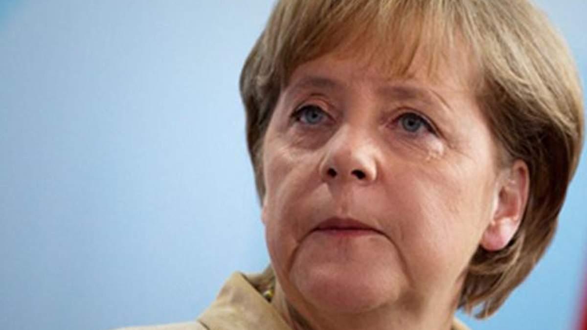 Forbes знову назвав Меркель найвпливовішою жінкою світу