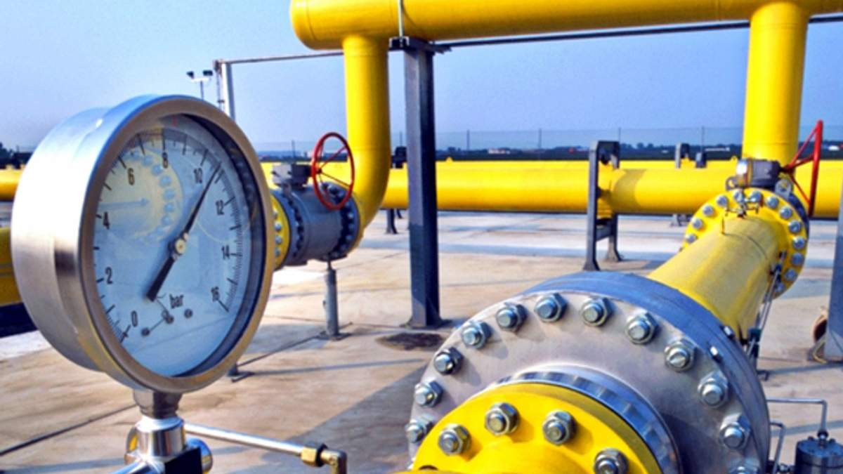 Тристороння зустріч України, Росії та ЄС щодо газу відбудеться 30 травня в Берліні