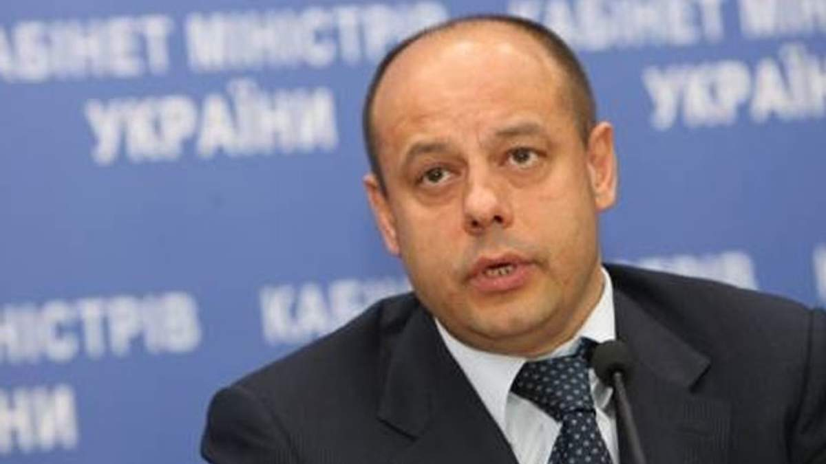 """Продан підтвердив наміри подати позов до Стокгольмського суду проти """"Газпрому"""""""