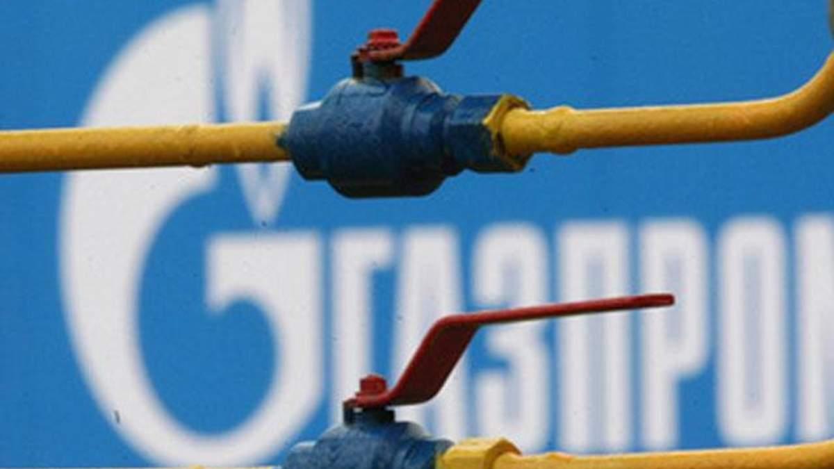 """""""Газпром"""" у понеділок може переглянути ціну на газ для України, — Продан"""