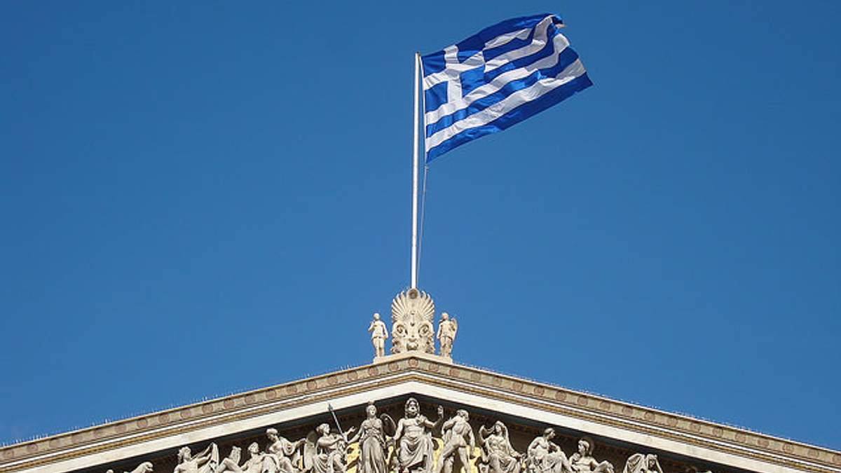 МВФ выделит Греции новый транш в 3,41 млрд евро