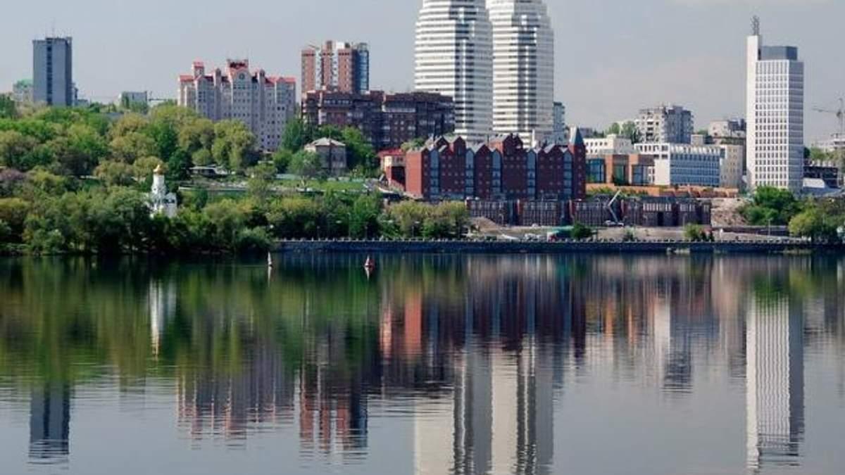 На Дніпропетровщині спростять ведення бізнесу підприємцям з інших регіонів