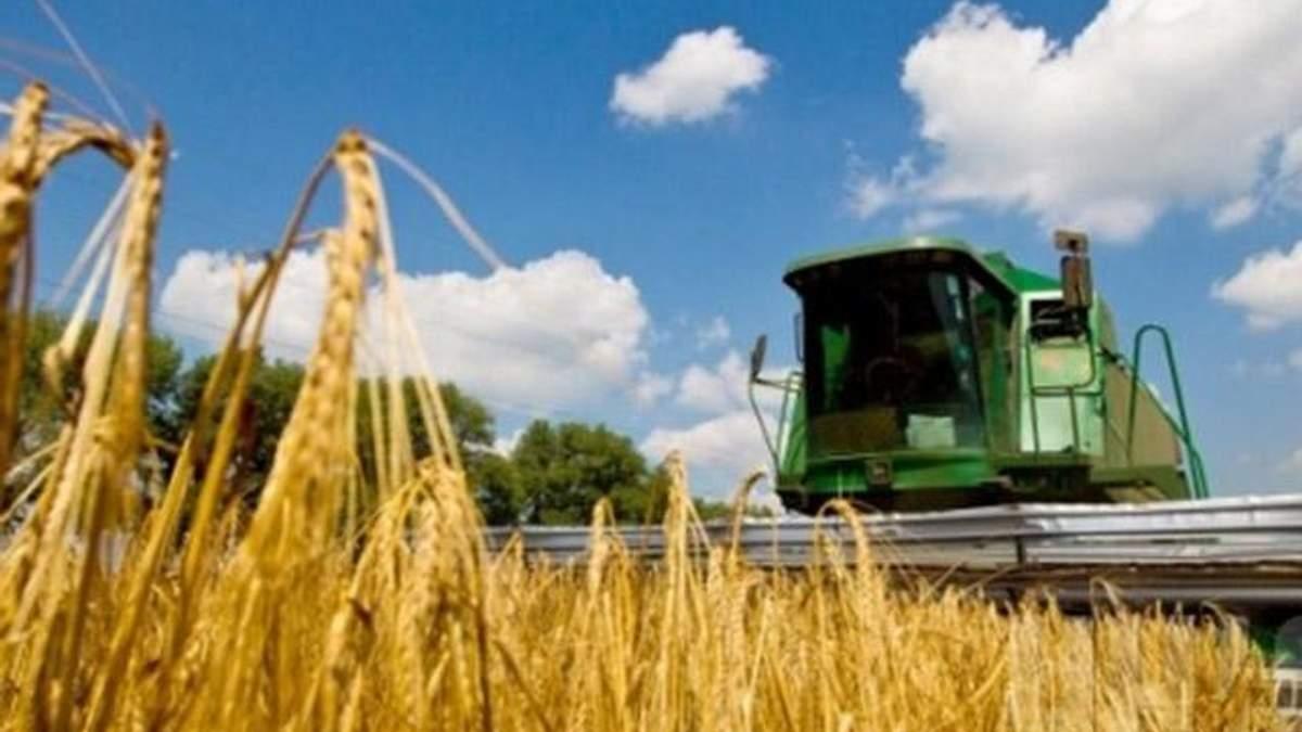 Міжнародна фінансова корпорація інвестує в український агросектор $200 млн.