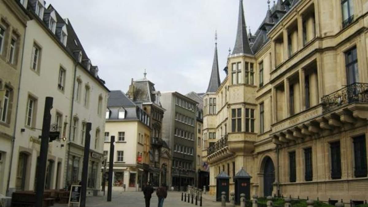 Люксембург лідирує в ЄС за споживанням на душу населення