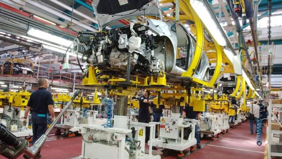 Країни ЄС допоможуть створити робочі місця на Донбасі