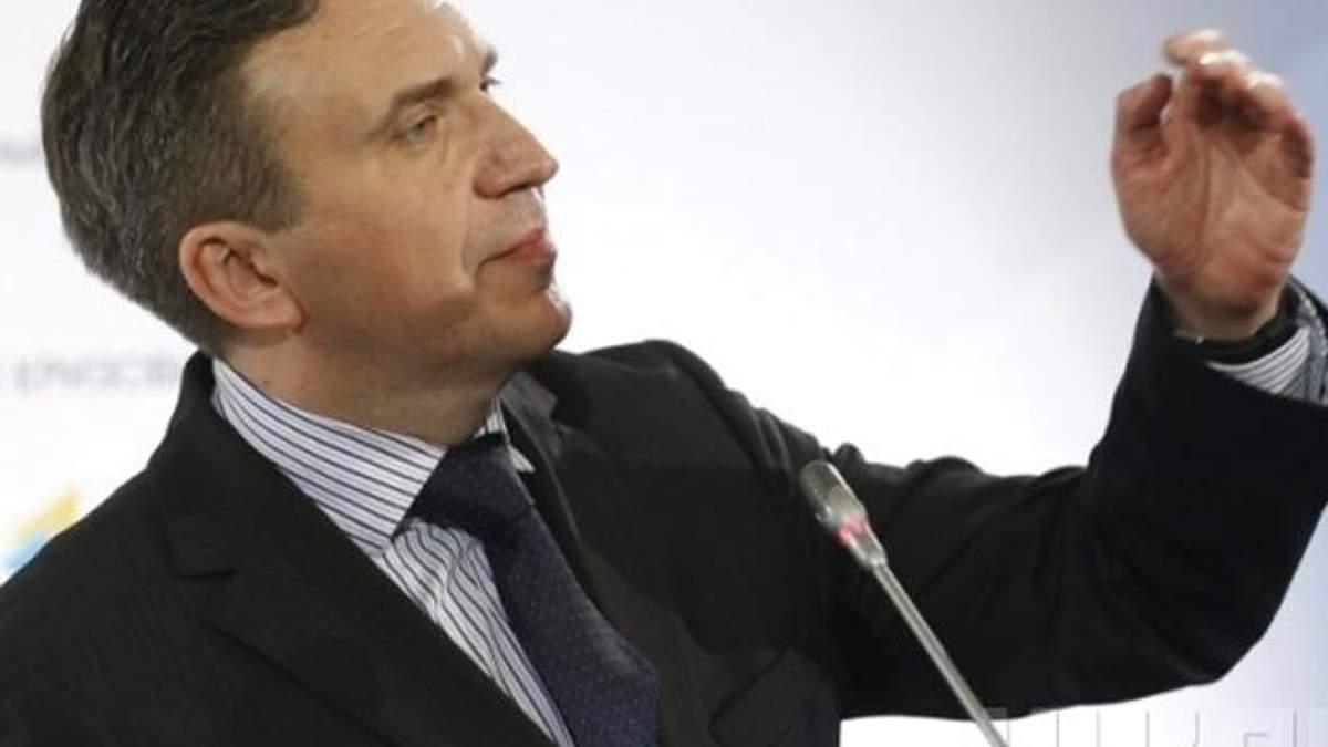 Європейський ринок цілком може компенсувати Україні втрату російського, – Шеремета