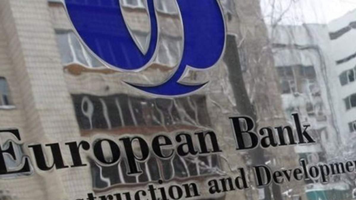 ЄБРР виділить Україні 70 млн євро на альтернативну енергетику